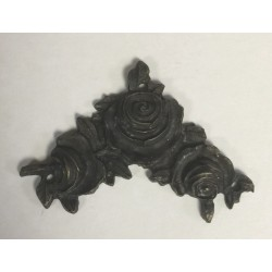 ANGLE ROSES BRONZE